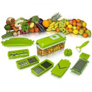 Nicer Dicer Multi-Purpose Kitchen utensil