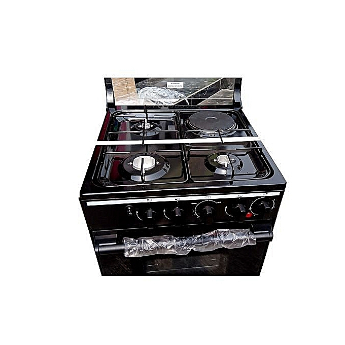 midea gas cooker 4