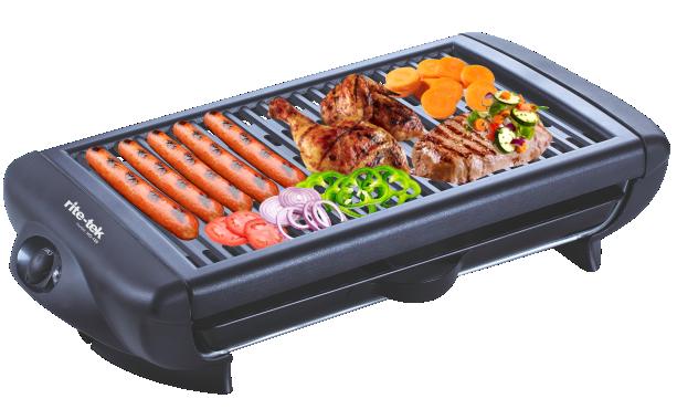 rite tek health grill