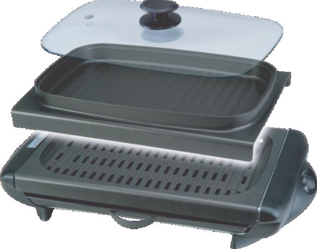 rite tek health grill1