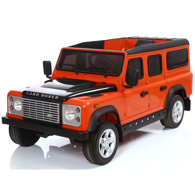Land-rover-defender-rechargeable