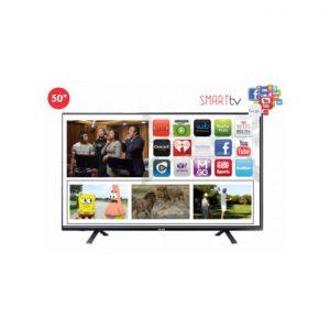 50-inch Smart FHD LED-TV