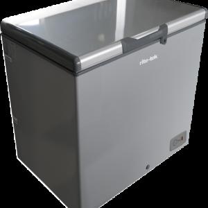 Rite-tek chest freezer / Deep freezer
