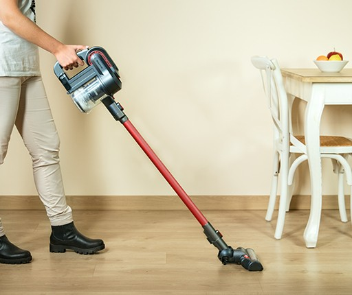 taurus vacuum cleaner lithum12