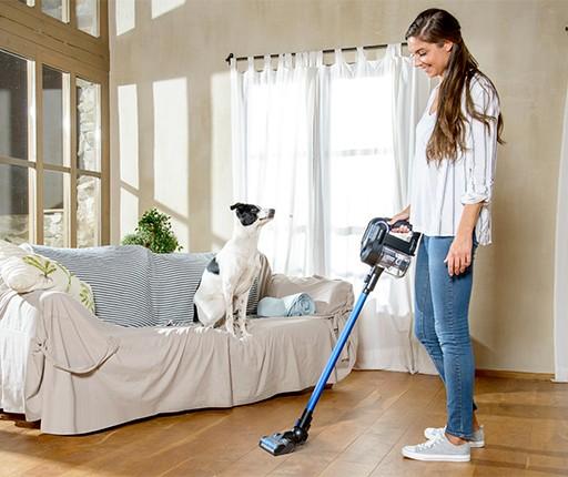 taurus vacuum cleaner lithum14