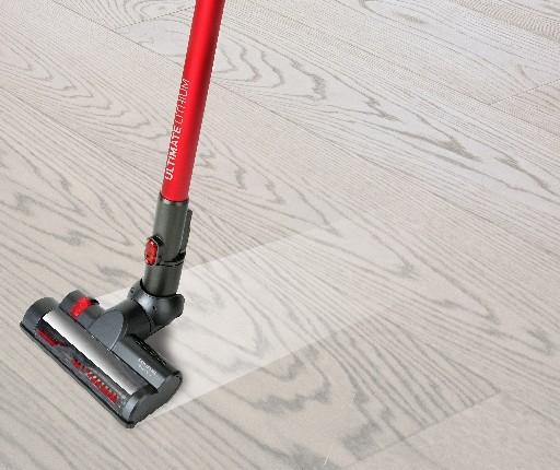 taurus vacuum cleaner lithum3