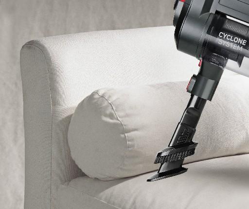 taurus vacuum cleaner lithum6