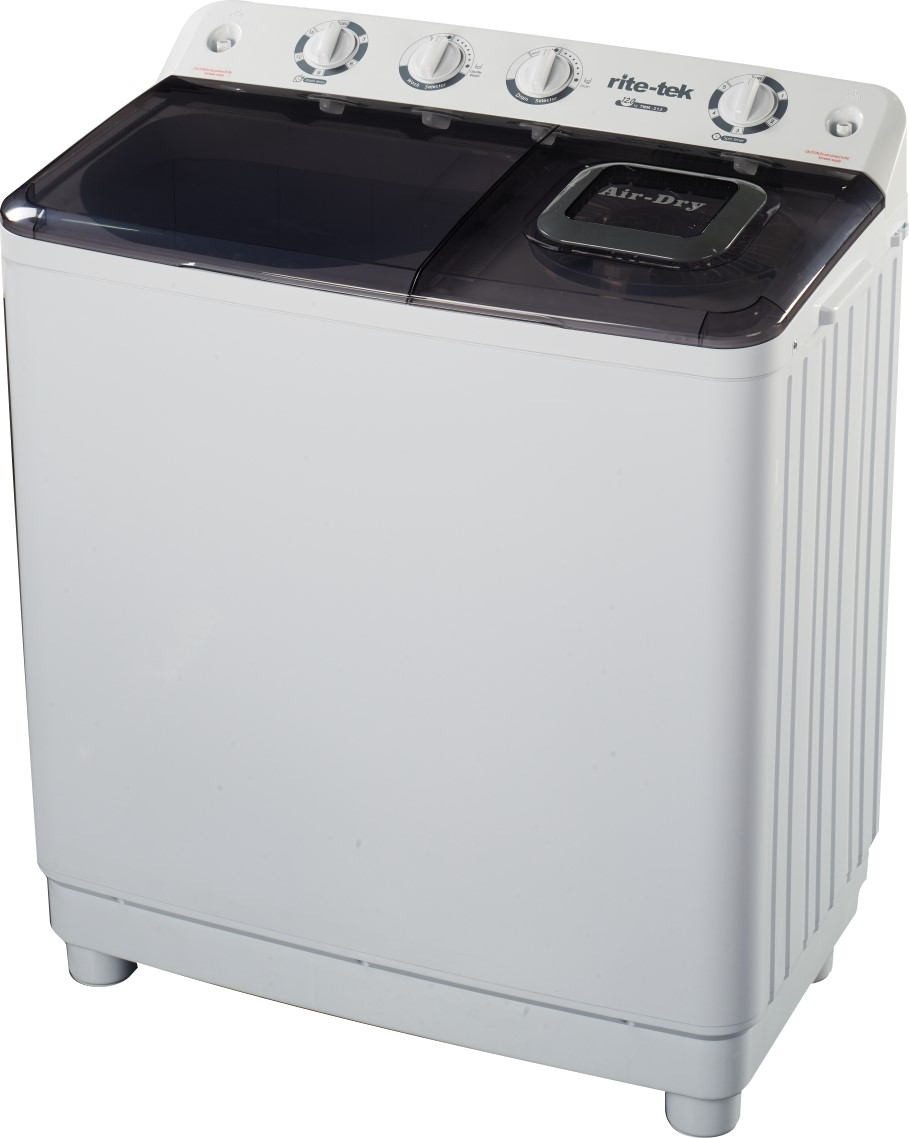 rite tek washing machine