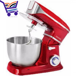 Kitchen machine and cake mixer