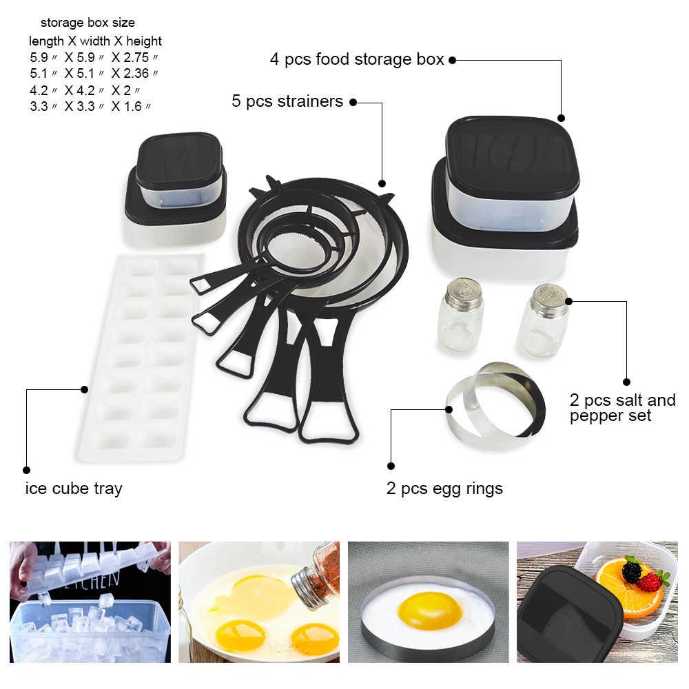 80 pieces kitchen set 4