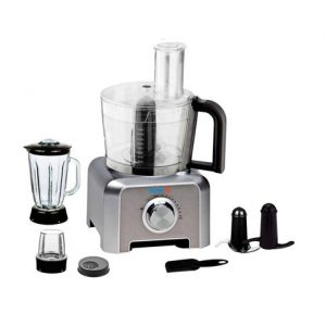 Image representation of Scanfrost food processor
