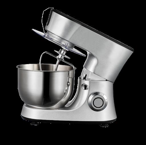kitchen genie mixer