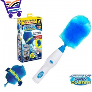 spin duster