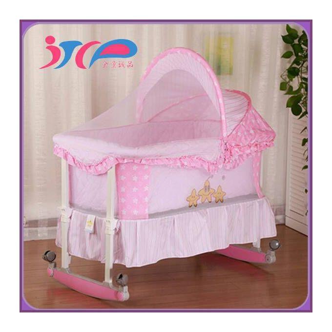 graceland baby cot 8