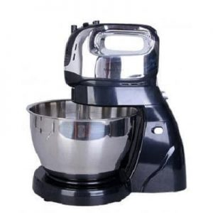 master chef Cake Mixer -4-Litres-with-Stainless-Steel-Rotating-Bowl-4893486