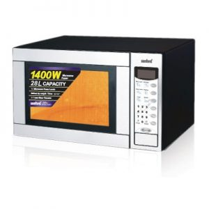 sanford microwave oven