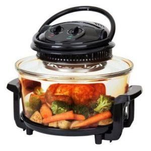 smart home halogen oven
