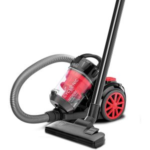 Black and decker bagless vacuum cleaner