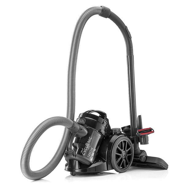 Bagless vacuum cleaner VM1480