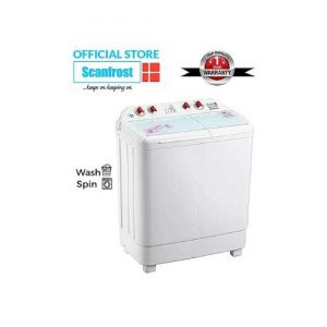 Scanfrost washing Machine